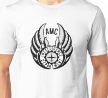 AIR MATERIEL COMMAND Unisex T-Shirt