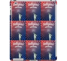 Religious Liberty iPad Case/Skin