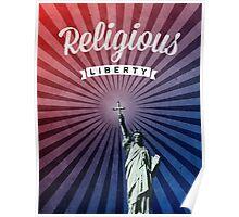 Religious Liberty Poster