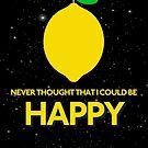 HAPPY by LewisGaga