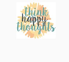 Think Happy Thoughts Women's Tank Top