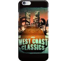 Grand Theft Auto West Coast Classics Design iPhone Case/Skin