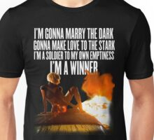 Marry The Night (Part 2) Unisex T-Shirt