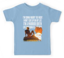 Marry the Night (Part 1) Kids Tee