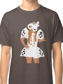 Lady Gaga Bad Romance Classic T-Shirt