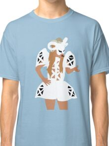 Lady Gaga Bad Romance Classic T-Shirt