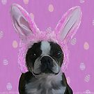 Bunny Ears 2 by Cazzie Cathcart