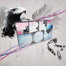 Freedom by Troy Sizer