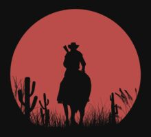 Lonesome Cowboy Kids Clothes