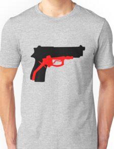 Oil Kills (black) Unisex T-Shirt