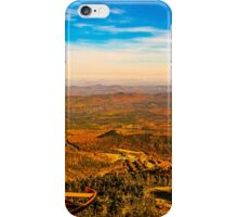 Breath Taking iPhone Case/Skin