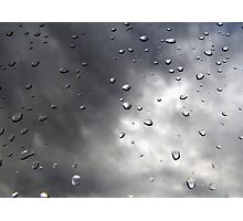 Storm Photographic Print