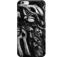 Army of the dead iPhone Case/Skin