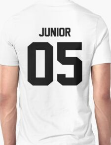 05 - Geronimo Junior T-Shirt