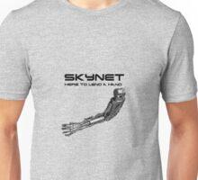 Skynet Unisex T-Shirt