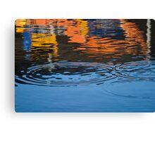 Powerday Skips Canvas Print