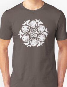 Grey Seal ZOOFLAKE Unisex T-Shirt