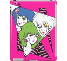 Makin' Mischief iPad Case/Skin