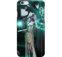 Moonglade iPhone Case/Skin
