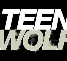 Teen wolf  by sploogie