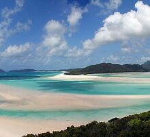 Whitsundays Wonderland by tracyleephoto