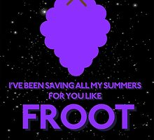 FROOT by LewisGaga