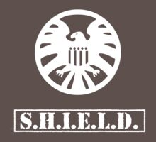 Shield by GaiaKi