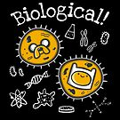 Biological! by fishbiscuit