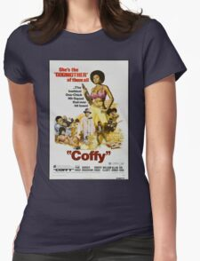 Coffy (Red) T-Shirt