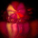 Flowerpot by Ingrid Funk
