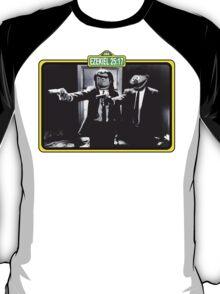 Pulp Fiction Bert & Ernie T-Shirt