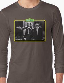 Pulp Fiction Bert & Ernie Long Sleeve T-Shirt