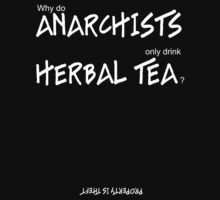 Herbal Anarchy by whoiam
