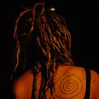 dreads & Tats by markfalmouth