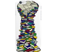 Knowledge Is Power iPhone Case/Skin