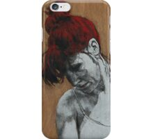 For Henri, for me  iPhone Case/Skin