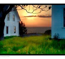 Between Seasons by Dave  Higgins