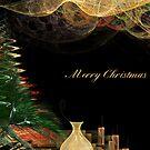 Merry Christmas by poinsiana