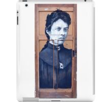 Collected Vissions No 1 ( Not even her name)  iPad Case/Skin
