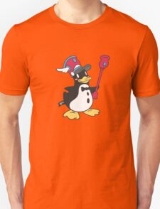 March of the Penguin! Unisex T-Shirt