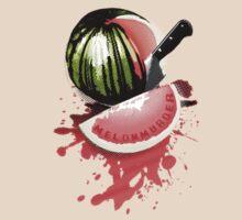 Melonmurder!  by Mirth