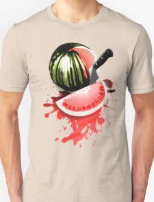 Melonmurder!  T-Shirt