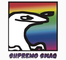 Supremo Swag Kids Clothes