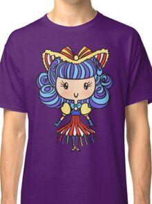 Lil' CutiE - Cha Cha Girl Classic T-Shirt