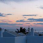 Mediterranean Sunrise by pictureit
