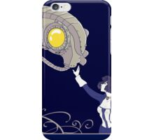 How to Train Your Songbird iPhone Case/Skin