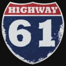 Highway 61 Revisited by NostalgiCon