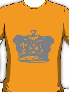 A Complete Guide to Heraldry - Figure 647 — Coronet of the younger children of the Sovereign T-Shirt