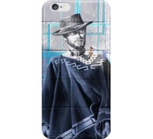 The Duke & Clint iPhone Case/Skin