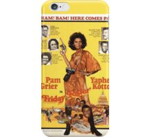Friday Foster iPhone Case/Skin